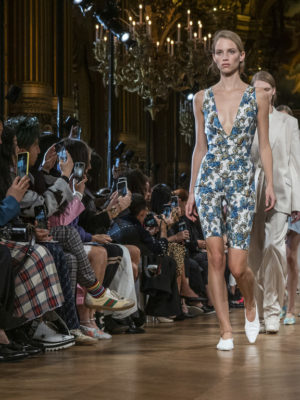 stellamccartney defile show printemps ete spring summer 2019